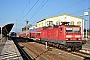 "LEW 18455 - DB Regio ""143 074-3"" 03.10.2014 - Lutherstadt WittenbergFelix Bochmann"