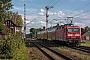 "LEW 18455 - DB Regio ""143 074-3"" 04.09.2015 - KönigsbornAlex Huber"