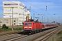 """LEW 18456 - DB Regio """"143 075-0"""" 03.10.2010 - TeutschenthalNils Hecklau"""