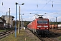 "LEW 18456 - DB Regio ""143 075-0"" 19.10.2011 - Halle-NietlebenNils Hecklau"
