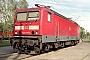 """LEW 18456 - DB Regio """"143 075-0"""" 18.09.2004 - Dessau, AusbesserungswerkHeiko Müller"""