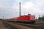 """LEW 18457 - DB Regio""""143 076-8"""" 16.02.2003 - GießenDieter Römhild"""