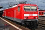 "LEW 18457 - DB Regio ""143 076"" 11.03.2008 - Friedberg (Hess)Dieter Römhild"