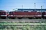 """LEW 18458 - DB AG """"143 082-6"""" 09.08.1998 - Mannheim, BahnbetriebswerkErnst Lauer"""