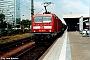 "LEW 18458 - DB Regio""143 082-6"" 29.07.2001 - Mannheim, HauptbahnhofJens Böhmer"
