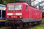 "LEW 18458 - DB Regio ""143 082-6"" 23.05.2008 - KielStefan Sachs"