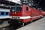 "LEW 18459 - DB AG ""143 083-4"" 16.05.1999 - Leipzig, HauptbahnhofOliver Wadewitz"