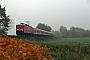 "LEW 18459 - DB Regio ""143 083-4"" 16.11.2013 - Nienburg (Weser)Ben-Luca Wresche"