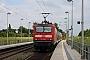 "LEW 18460 - DB Regio ""143 084-2"" 09.07.2009 - GroßkugelJens Böhmer"
