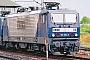 "LEW 18460 - RBH Logistics ""110"" 24.09.2010 - Kassel-BettenhausenWolfram Wätzold"