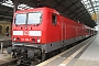 "LEW 18462 - DB Regio""143 086-7"" 06.07.2009 - Halle (Saale), HauptbahnhofSteve Franke"
