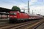 "LEW 18462 - DB Regio ""143 086-7"" 06.06.2009 - CottbusJohannes Fielitz"