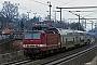 "LEW 18463 - DB AG ""143 087-5"" 27.02.1995 - Berlin-WannseeIngmar Weidig"