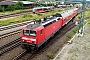 "LEW 18463 - DB Regio ""143 087-5"" 27.06.2008 - Dresden-AltstadtFranz Grüttner"