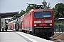 """LEW 18463 - DB Regio """"143 087-5"""" 03.06.2011 - Hohenstein-ErnstthalFelix Bochmann"""