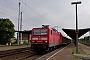 "LEW 18463 - DB Regio ""143 087-5"" 10.06.2012 - RuhlandFrank Gutschmidt"