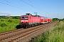 """LEW 18463 - DB Regio """"143 087-5"""" 16.06.2013 - Glauchau-NiederlungwitzTorsten Barth"""