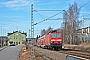 """LEW 18463 - DB Regio """"143 087-5"""" 08.03.2015 - St. EgidienFelix Bochmann"""