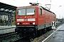 "LEW 18464 - DB Regio ""143 088-3"" __.__.200x - ErlangenNorbert Förster"
