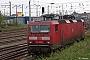"""LEW 18465 - DB Regio """"143 089-1"""" 13.04.2014 - Halle (Saale), Betreibswerk PIngmar Weidig"""