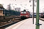 """LEW 18465 - DB AG""""143 089-1"""" 30.04.1995 - Dresden, HauptbahnhofFrank Weimer"""