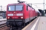 "LEW 18465 - DB Regio""143 089-1"" 02.11.2004 - Saalfeld (Saale)Frank Weimer"