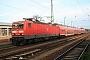 """LEW 18465 - DB Regio """"143 089-1"""" 11.11.2008 - CottbusFrank Gutschmidt"""