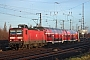 "LEW 18465 - DB Regio ""143 089-1"" 03.01.2014 - GroßkorbethaAlex Huber"