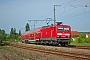"LEW 18465 - DB Regio ""143 089-1"" 24.05.2011 - Röblingen am SeeRudi Lautenbach"