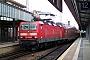 "LEW 18466 - DB Regio ""143 090-9"" 05.05.2012 - Trier, HauptbahnhofLeo Stoffel"