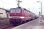 "LEW 18467 - DR ""143 091-7"" 22.10.1993 - BöhlenMarco Osterland"