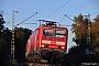 "LEW 18467 - DB Regio ""143 091-7"" 11.10.2010 - Bad Friedrichshall-JagstfeldStefan Sachs"