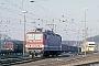 """LEW 18467 - DB Regio """"143 091-7"""" 22.03.2000 - Hagen-Vorhalle,  RangierbahnhofIngmar Weidig"""