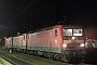 "LEW 18467 - DB Regio ""143 091-7"" 22.12.2016 - NiederauJohannes Mühle"