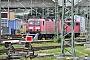 "LEW 18468 - DB Regio ""143 092"" 06.09.2020 - Ulm, HauptbahnhofDieter Römhild"