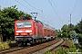 "LEW 18469 - DB Regio ""143 093-3"" 27.07.2010 - Dresden-StetzschAndreas Görs"