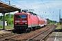 """LEW 18469 - DB Regio """"143 093-3"""" 09.06.2012 - EilenburgFelix Bochmann"""