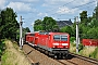 """LEW 18469 - DB Regio """"143 093-3"""" 02.08.2014 - Chemnitz-SchönauFelix Bochmann"""