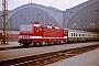 "LEW 18469 - DR ""243 093-2"" 08.12.1985 - Leipzig, HauptbahnhofRudi Lautenbach"