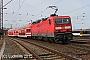 """LEW 18469 - DB Regio """"143 093-3"""" 17.04.2015 - Dresden-AltstadtIngo Wlodasch"""