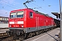 "LEW 18470 - DB Regio""143 094-1"" 27.02.2003 - AnsbachMaik Watzlawik"
