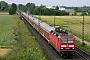 """LEW 18470 - DB Regio """"143 094-1"""" 16.06.2009 - BaiersdorfWolfgang Kollorz"""