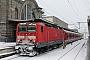 "LEW 18470 - DB Regio ""143 094-1"" 25.12.2010 - Nürnberg, HauptbahnhofPeter Wolf"