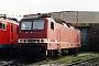 """LEW 18471 - DB AG """"143 095-8"""" 31.01.1999 - Leipzig-Engelsdorf, BetriebswerkOliver Wadewitz"""