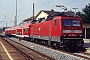 "LEW 18471 - DB Regio ""143 095-8"" 08.07.2003 - GaschwitzMarco Osterland"
