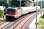 "LEW 18473 - DB AG""143 097-4"" 26.08.1995 - UhlstädtFrank Weimer"