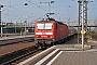 """LEW 18473 - DB Regio """"143 097-4"""" 08.10.2005 - Darmstadt, HauptbahnhofRobert Steckenreiter"""