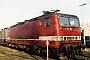 """LEW 18474 - DB AG """"143 098-2"""" 27.02.1999 - Leipzig-Engelsdorf, BetriebswerkOliver Wadewitz"""
