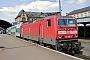 """LEW 18474 - DB Regio""""143 098-2"""" __.__.2001 - Halle (Saale), HauptbahnhofRoland Koch"""