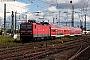"LEW 18474 - DB Regio ""143 098-2"" 12.07.2012 - Leipzig, HauptbahnhofFrank Weimer"